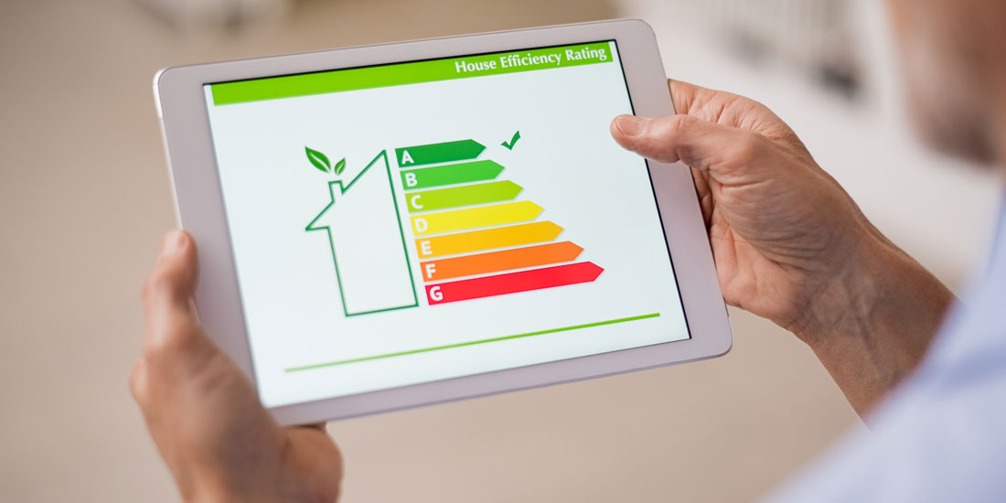 Installing heating, insulation and other measures in homes