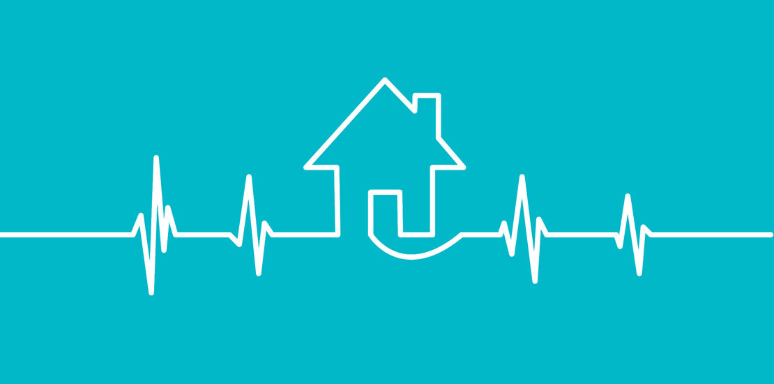 Connecting Homes for Health
