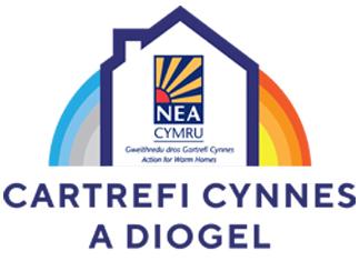Cartrefi Cynnes a Diogel (Cymru a Lloegr)