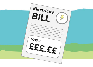 Help with energy costs in Northern Ireland