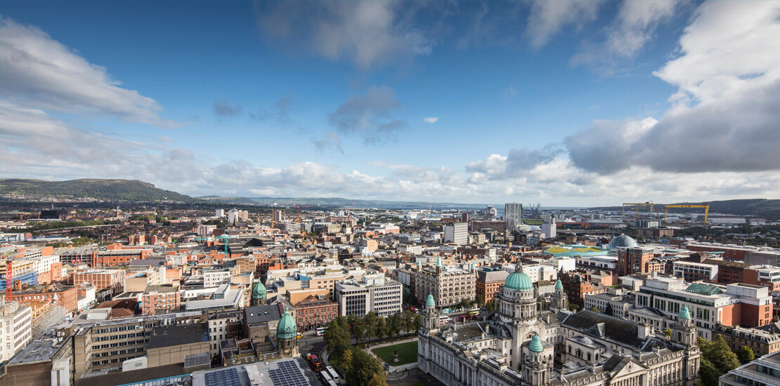 Review of the Northern Ireland Sustainable Energy Programme and energy efficiency provision