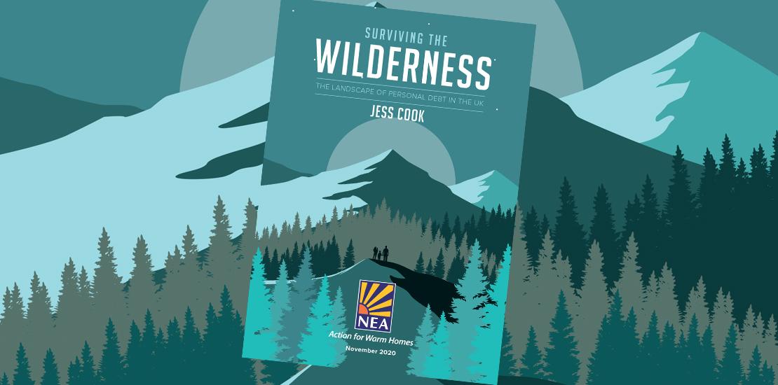 Surviving the Wilderness