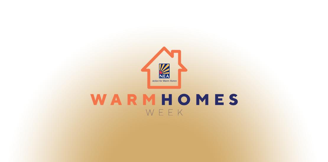 Warm Homes Week 2021